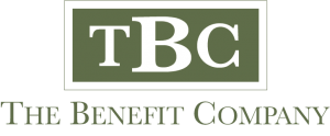 The Benefit Company Logo